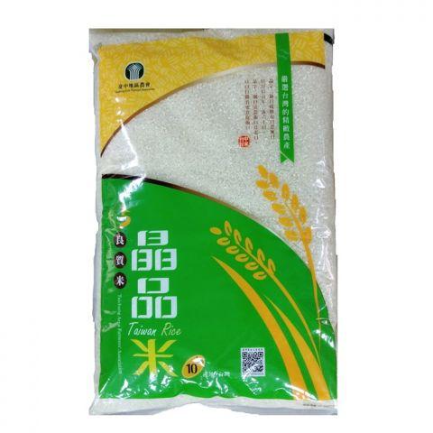 良質米10公斤