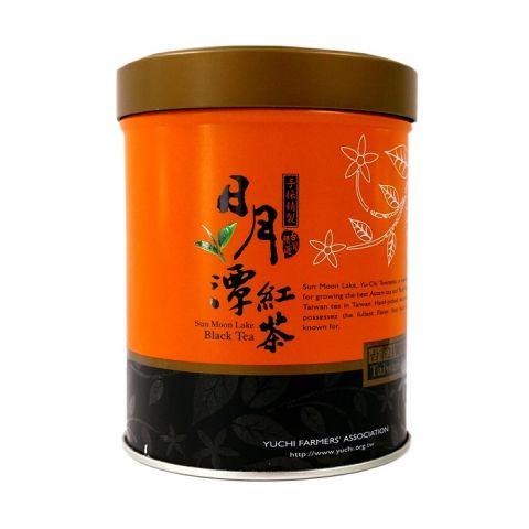 日月潭紅茶台茶21號紅韻